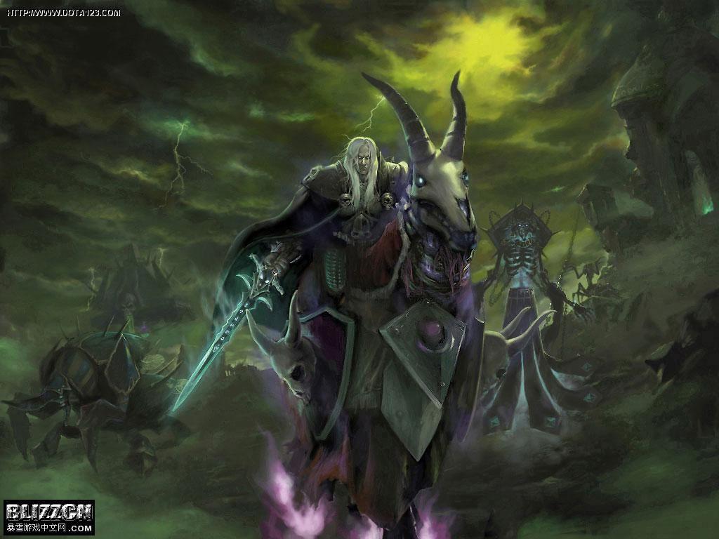 《【搞笑超神路】赵子龙---死亡骑士》