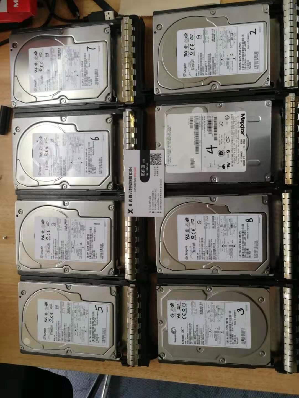 《山西省阳泉某银行数据存储柜瘫痪备份数据成功恢复》