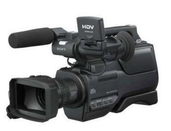 《太原某摄影公司误操作SONY摄像机AVI视频数据恢复成功!》
