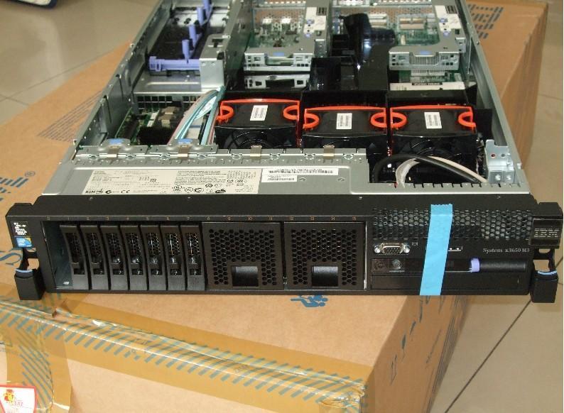 《上门为山西X佳矿业装备公司IBM3650M3sqlserver数据库修复成功》