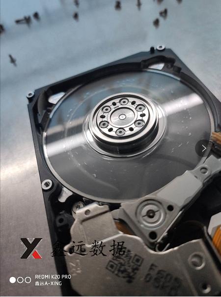 《展现实力的时候到了—拼尽全力,绝不放弃-山西交控忻州高速服务器RAID5划2盘数据抢救成功》